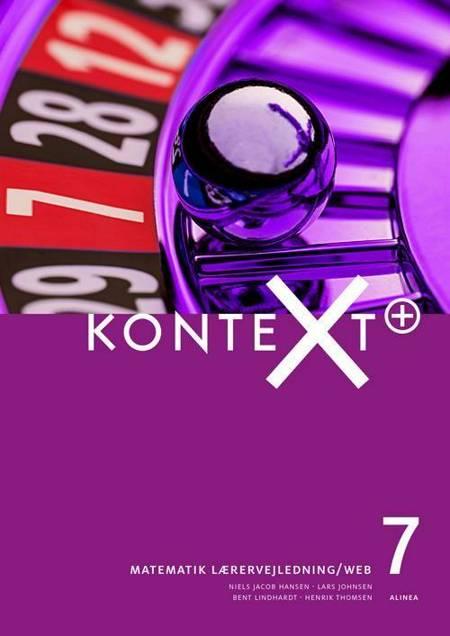 KonteXt+ 7, Lærervejledning/Web af Henrik Thomsen, Bent Lindhardt og Lars Busch Johnsen m.fl.
