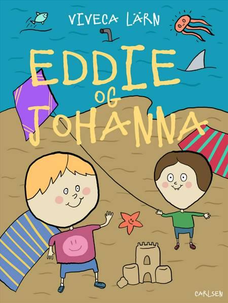 Eddie og Johanna af Viveca Lärn