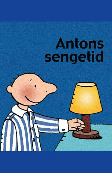 Antons sengetid af Annemie Berebrouckx