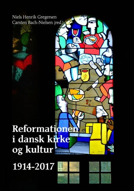 Reformationen i dansk kirke og kultur 3