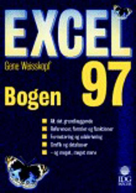 Excel 97 bogen af Gene Weisskopf
