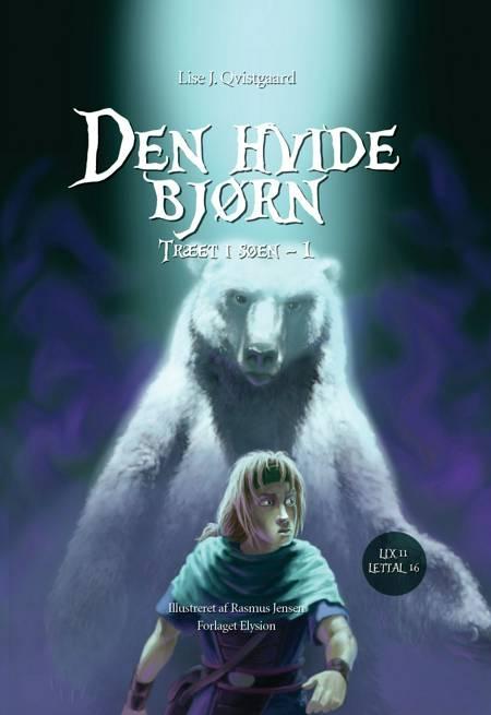 Den hvide Bjørn af Lise J. Qvistgaard