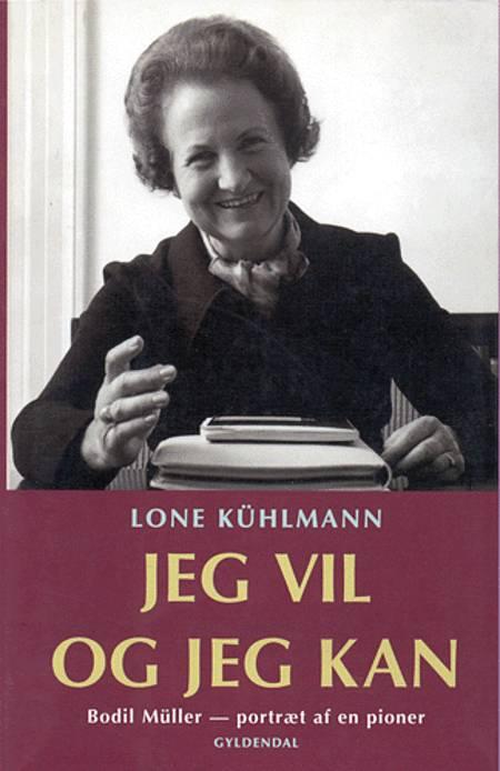 lone kuhlmann bøger