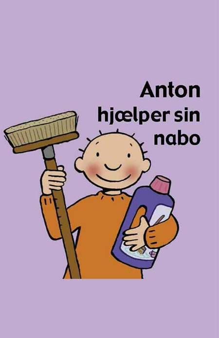 Anton hjælper sin nabo af Annemie Berebrouckx