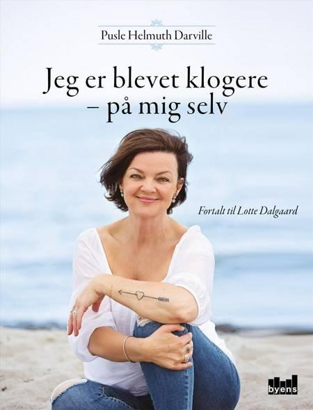 Jeg er blevet klogere af Lotte Dalgaard og Pusle Helmuth Darville