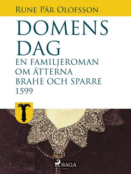 Domens dag:en familjeroman om ätterna Brahe och Sparre 1599- af Rune Pär Olofsson