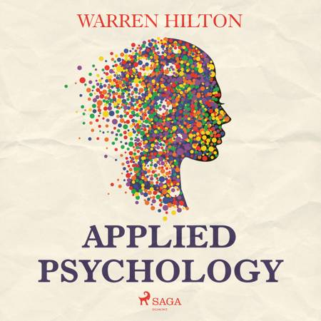 Applied Psychology af Warren Hilton