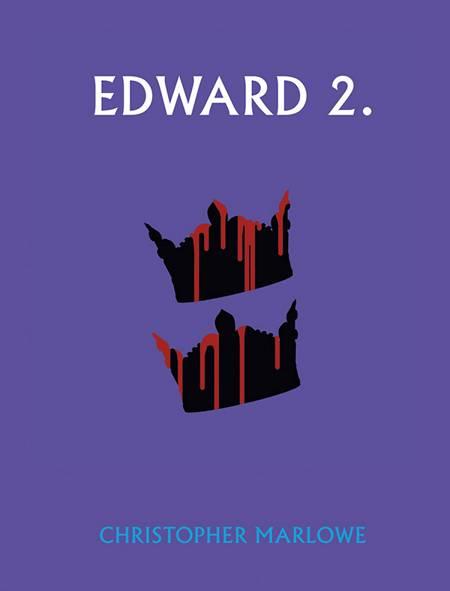 Edward 2. af Christopher Marlowe