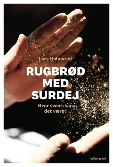 Rugbrød med surdej af Lars Holmsted
