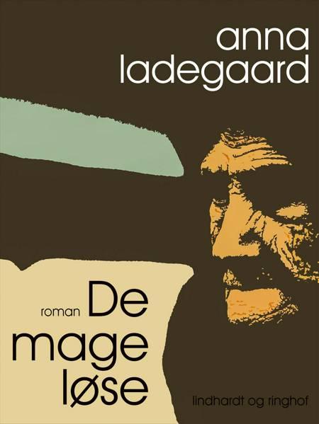 De mageløse af Anna Ladegaard