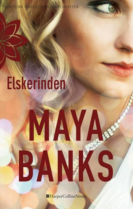 Elskerinden af Maya Banks
