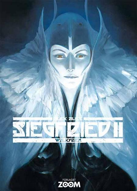 Siegfried II af Alex Alice