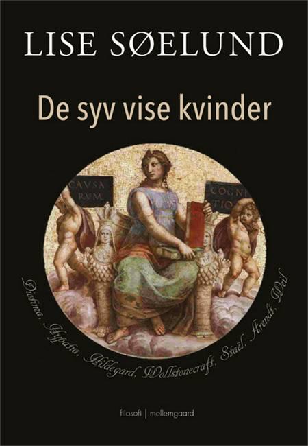 De syv vise kvinder af Lise Søelund