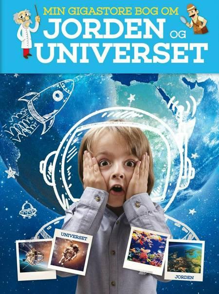 Min gigastore bog om jorden og universet