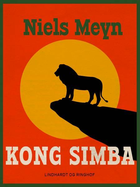 Kong Simba af Niels Meyn