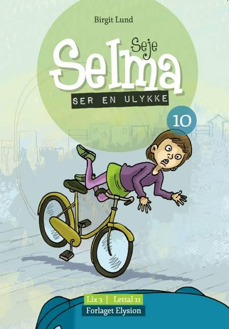 Seje Selma 10 af Birgit Lund