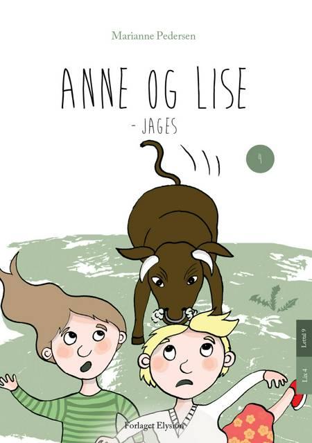 Anne og Lise 4 af Marianne Pedersen