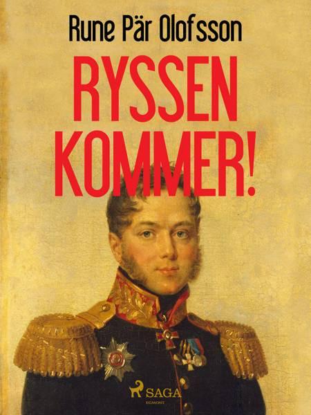 Ryssen kommer! af Rune Pär Olofsson