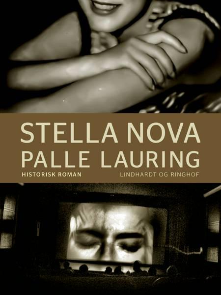 Stella Nova af Palle Lauring