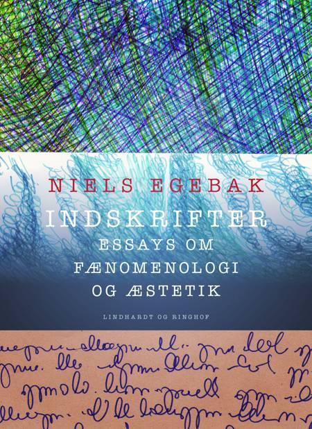 Indskrifter. Essays om fænomenologi og æstetik af Niels Egebak