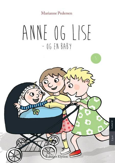 Anne og Lise 5 af Marianne Pedersen