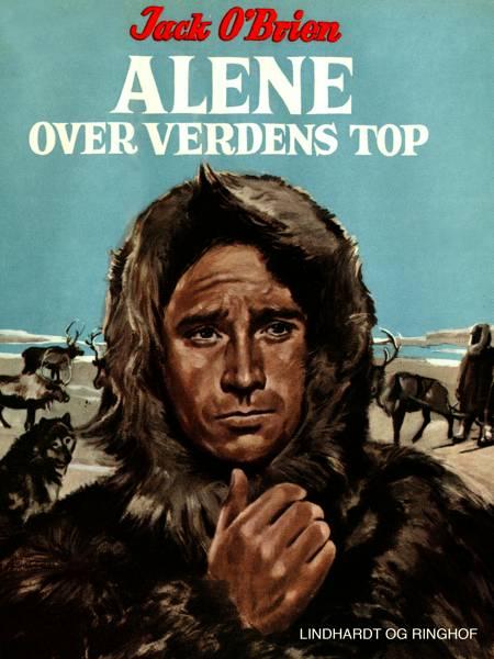 Alene over verdens top af Jack O'brien