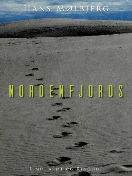 Nordenfjords af Hans Mølbjerg