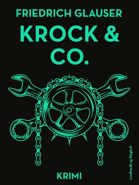 Krock & Co. af Friedrich Glauser
