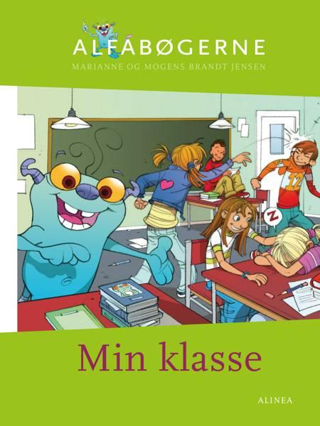 Min klasse af Marianne, Mogens Brandt Jensen og Marianne Brandt Jensen m.fl.