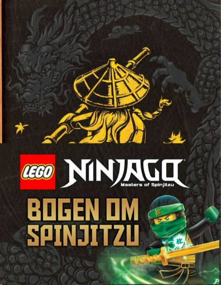 LEGO Ninjago: Spinjitzu