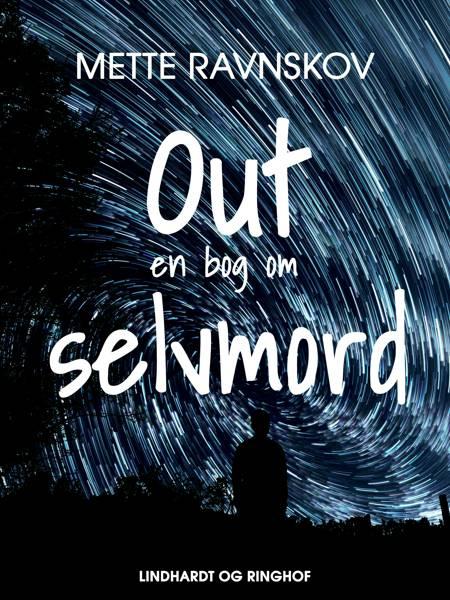Out - en bog om selvmord af Mette Ravnskov
