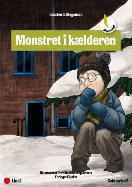 Solo Serien 9 af Karsten S. Mogensen