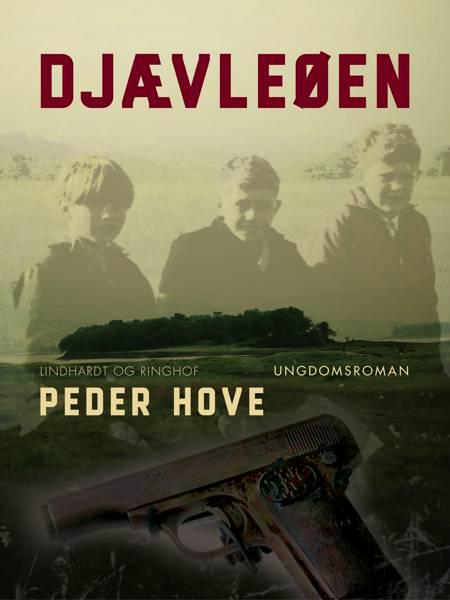 Djævleøen af Peder Hove