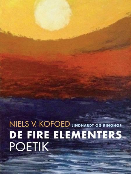 De fire elementers poetik af Niels V. Kofoed