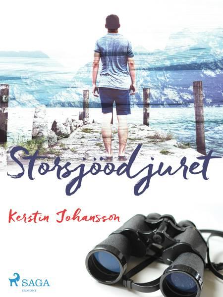 Storsjöodjuret af Kerstin Johansson