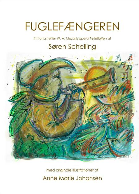 Fuglefængeren af Søren Schelling