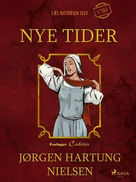 Nye tider af Jørgen Hartung Nielsen