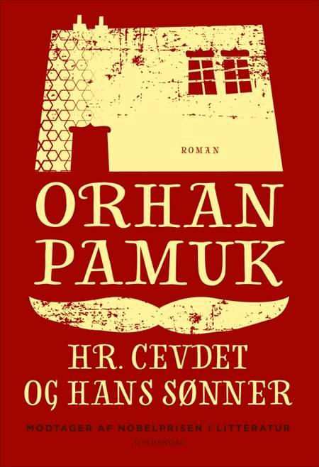 Hr. Cevdet og hans sønner af Orhan Pamuk