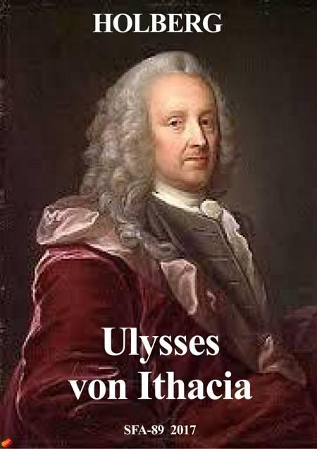 Ulysses von Ithacia af Ludvig Holberg