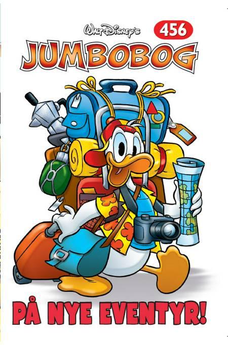 Jumbobog 456 af Disney