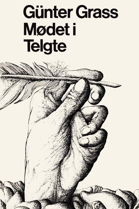 Mødet i Telgte: en fortælling af Günter Grass