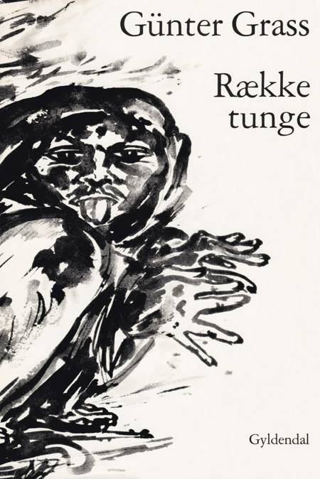 Række tunge af Günter Grass