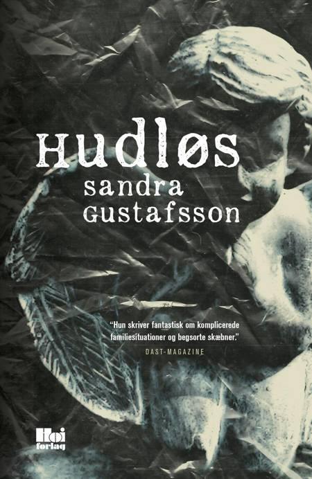 Hudløs af Sandra Gustafsson