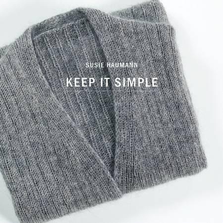 Keep it simple af Susie Haumann