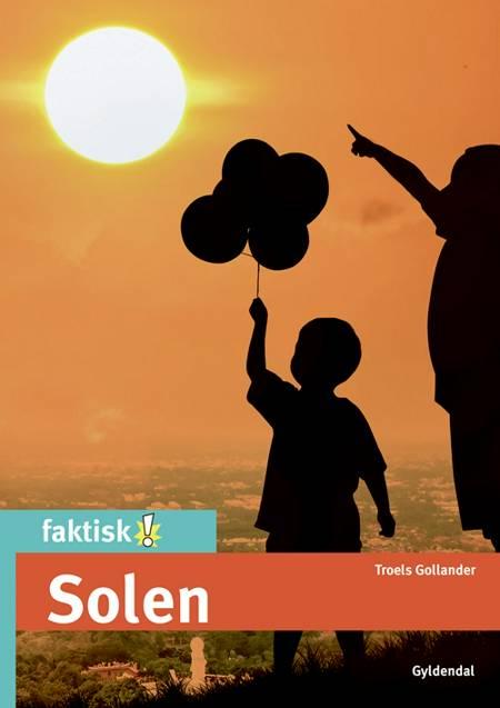 Solen af Troels Gollander
