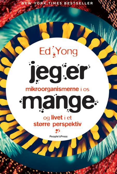 Jeg er mange af Ed Yong