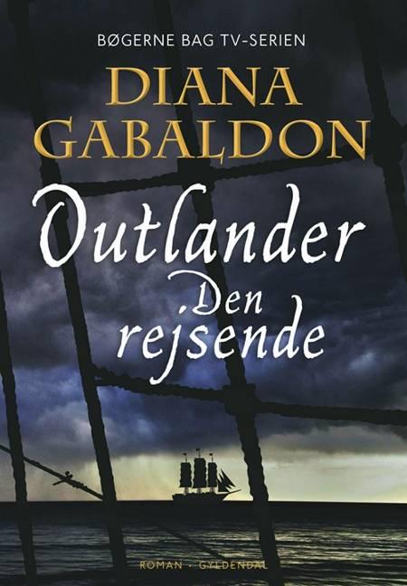 Den rejsende af Diana Gabaldon