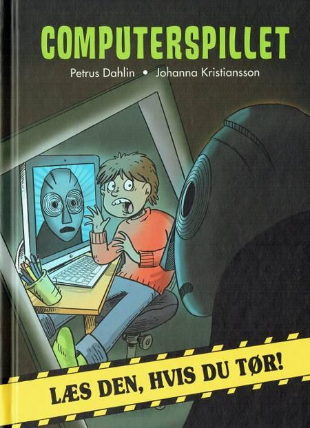 Computerspillet af Petrus Dahlin