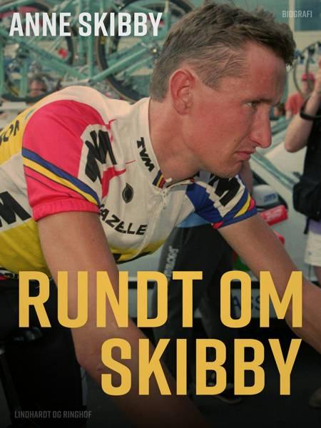 Rundt om Skibby af Anne Simone Zeuthen