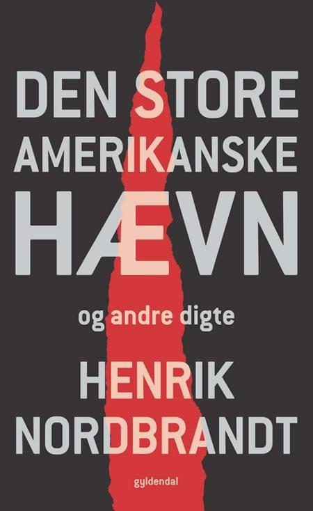 Den store amerikanske hævn af Henrik Nordbrandt